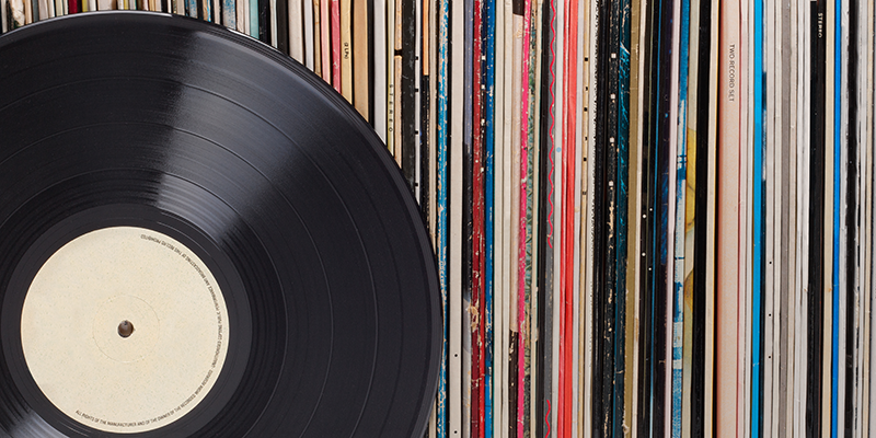 How Creating Marketing Content is Like Recording an Album