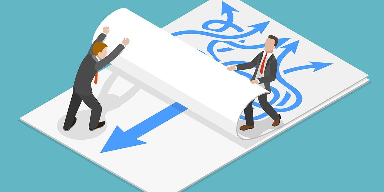 A Straightforward 10 Question Marketing Plan