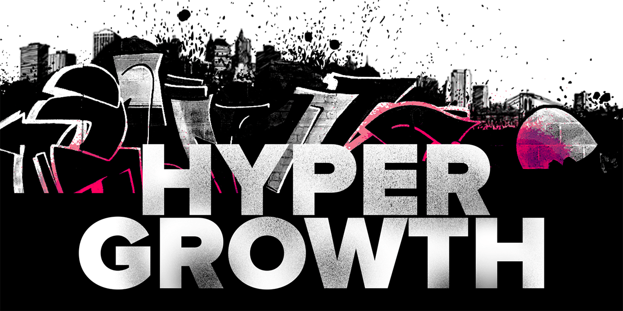 HyperGrowth Takeaways and Review 2019
