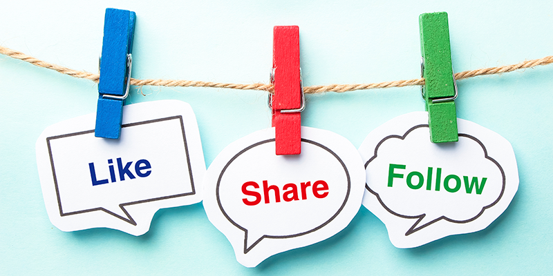 Read: [Video] 3 Ways to Share On LinkedIn and Increase Your Activity