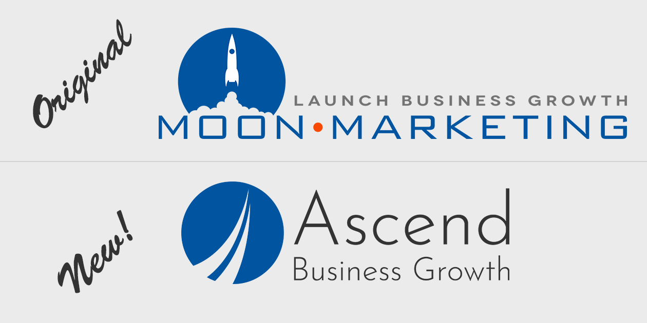 Read: Moon Marketing Rebrands to Ascend Business Growth!