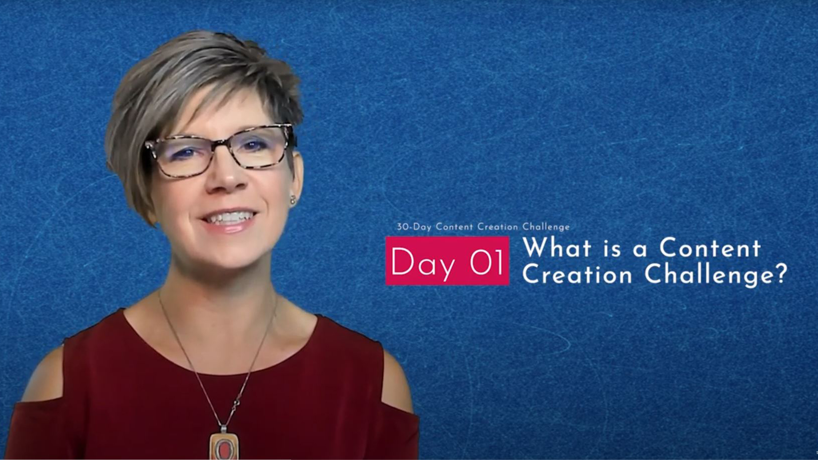 Read: Why I Started a 30-Day Content Creation Challenge