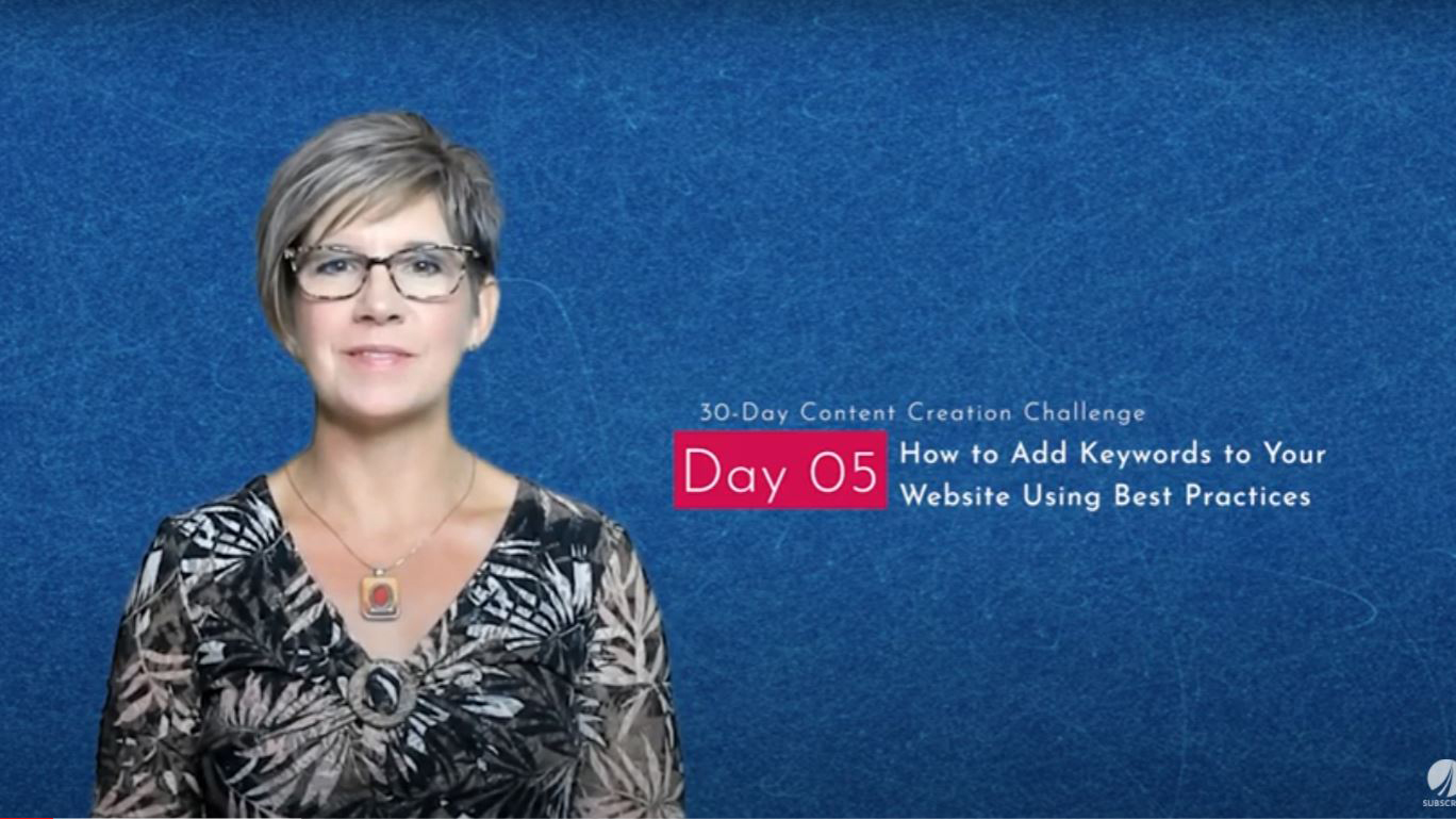 Read: How to Add Keywords to Your Website Using Best Practices