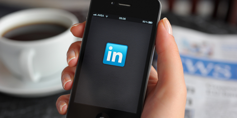 Why You Should Use LinkedIn for Sales