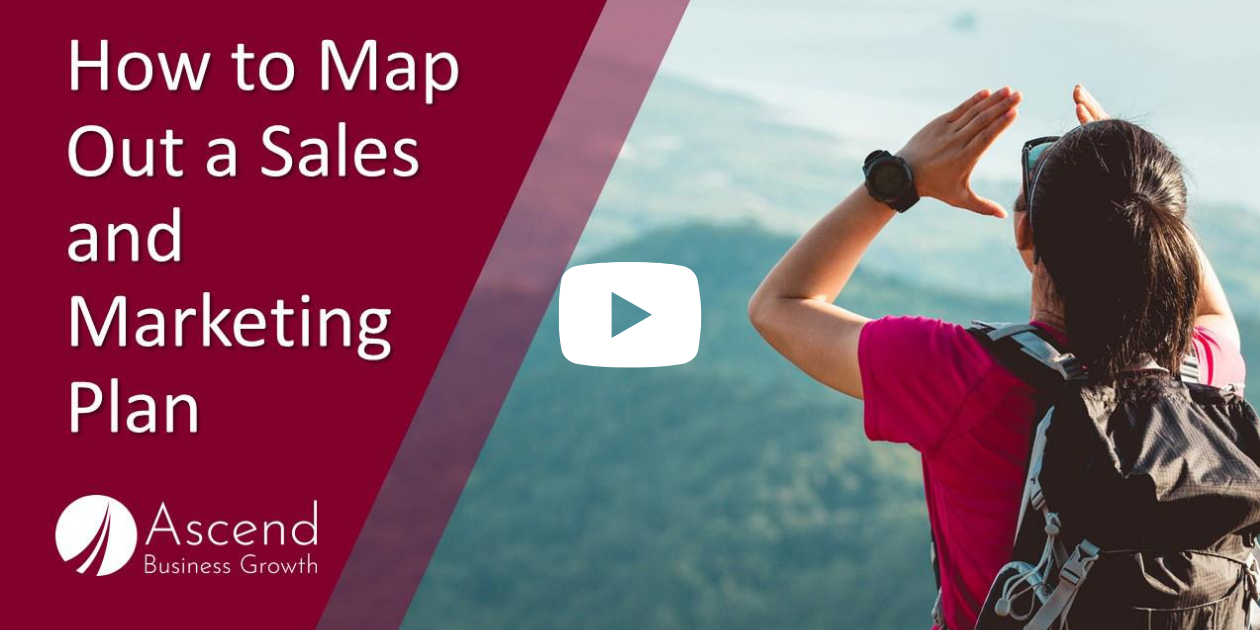 Read: How to Map Out a Sales and Marketing Plan