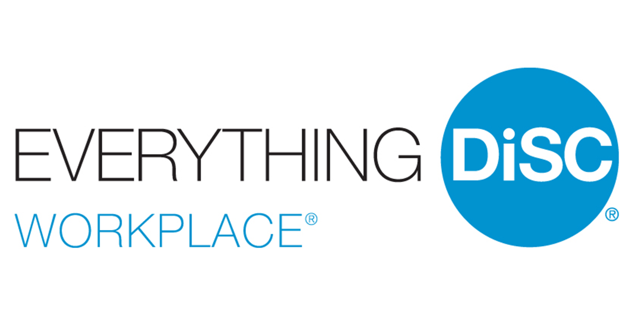 Everything DiSC Workplace®